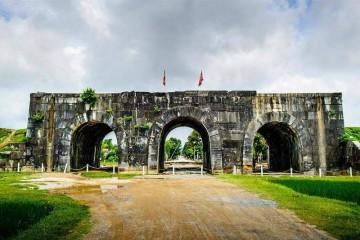 Thành nhà Hồ - thành lũy bằng đá độc đáo của Việt Nam
