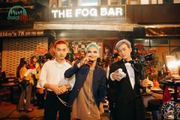 Quẫy tưng bừng cùng top 5 quán Bar – Pub nổi tiếng ở Đà Lạt về đêm