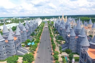 Top 11 địa điểm nổi tiếng Hậu Giang