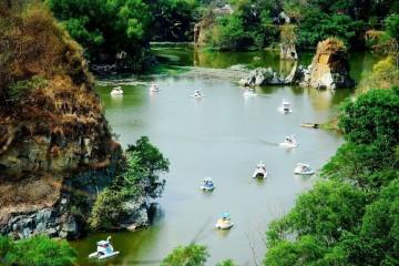 Tổng hợp 14 địa điểm du lịch nổi tiếng nhất ở Đồng Nai