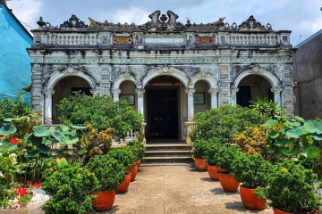 Tổng hợp các địa điểm du lịch đẹp nhất Đồng Tháp
