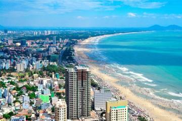 Tổng hợp các địa điểm du lịch nổi tiếng Vũng Tàu