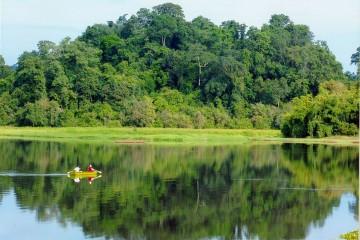 Vườn quốc gia Cát Tiên - Vẻ đẹp sinh thái muôn màu muôn vẻ