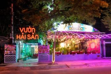 Top 5 nhà hàng ngon nổi tiếng ở Ninh Thuận